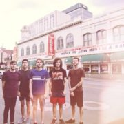 Real Friends Announce Spring North American Tour