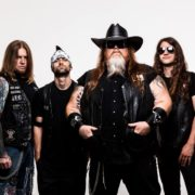 "Texas Hippie Coalition Announces the U.S. ""Dark Side of Black Tour"""