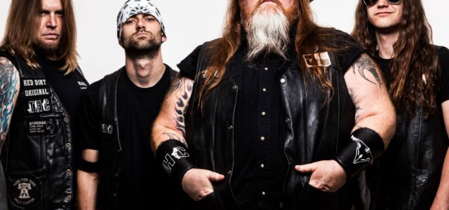 Texas Hippie Coalition – TOUR TIPS