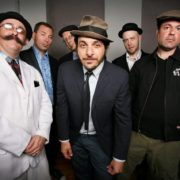 The Slackers Announce North American + European Tour Dates