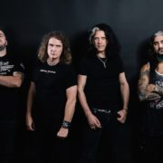 "Metal Allegiance Announce ""Destination (Almost) East Coast Tour"""