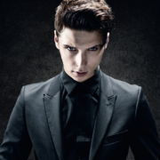 "Andy Black Announces UK ""The Homecoming Tour"""
