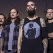 Baroness Announces North American Tour
