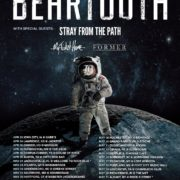 Beartooth and Stray From The Path's 2016 Spring U.S. Tour