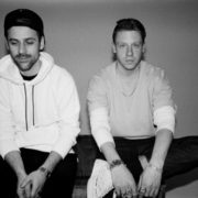 """Macklemore & Ryan Lewis Announce """"This Unruly Mess I've Made World Tour"""""""