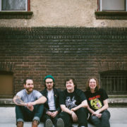 "Modern Baseball Announces ""The Holy Ghost Tour"""