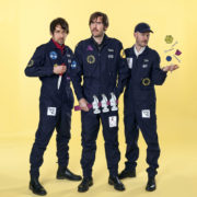 Peter Bjorn and John Announce UK + European Tour Dates