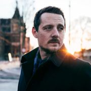 Sturgill Simpson Announces Extensive World Tour Dates
