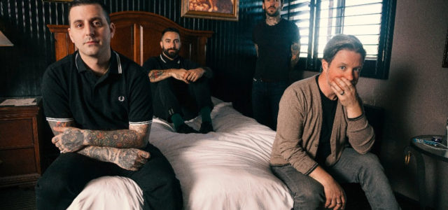 Bayside Announces Summer U.S. Tour with The Menzingers