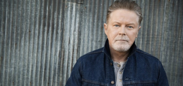 Don Henley Announces International Summer Tour