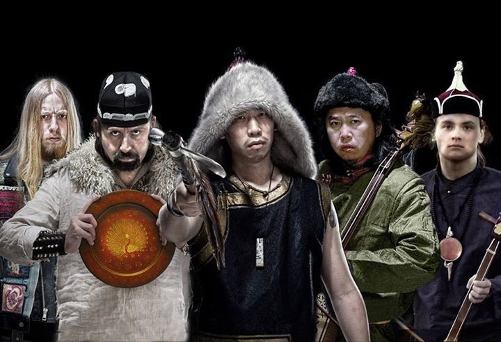 Tengger Cavalry – DREAM TOUR