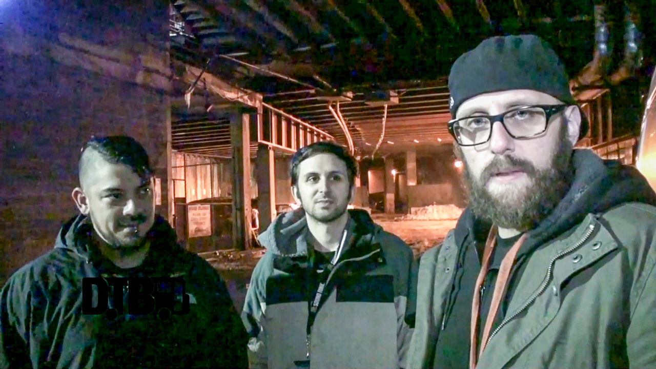 Thank You Scientist – CRAZY TOUR STORIES Ep. 395 [VIDEO]