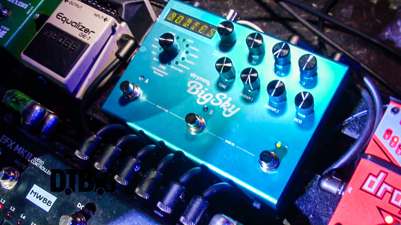 Blessthefall – GEAR MASTERS Ep. 6 [VIDEO]