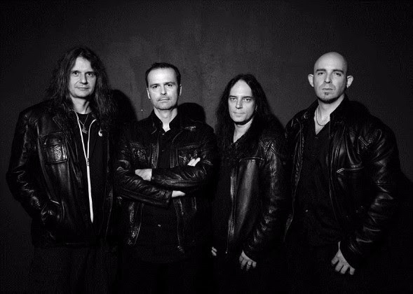 """Blind Guardian Announces the North American """"Beyond the Red Mirror Tour"""""""