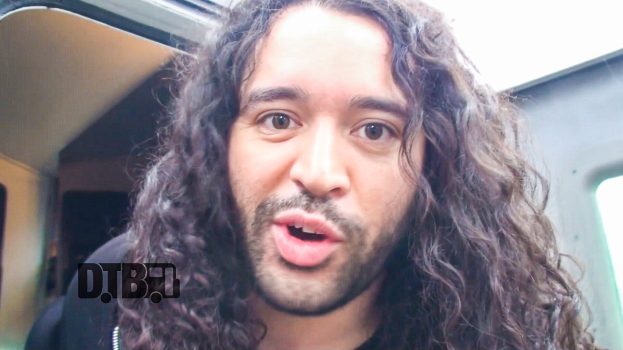 Havok – BUS INVADERS Ep. 985 [VIDEO]