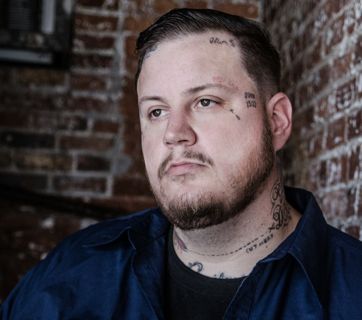 """Jelly Roll Announces the """"Sobriety Sucks Promo Tour"""""""