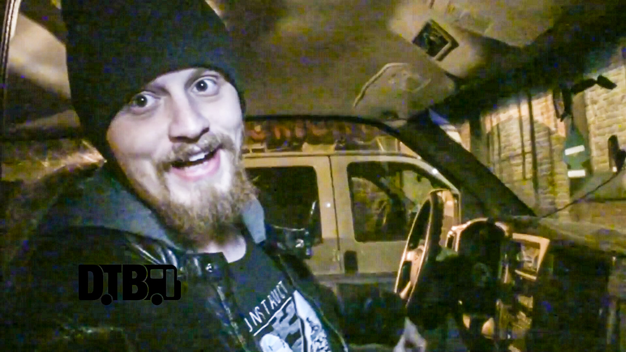 Rivers of Nihil – BUS INVADERS Ep. 993 [VIDEO]