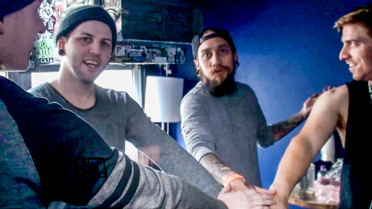 SECRETS – PRESHOW RITUALS Ep. 174 [VIDEO]