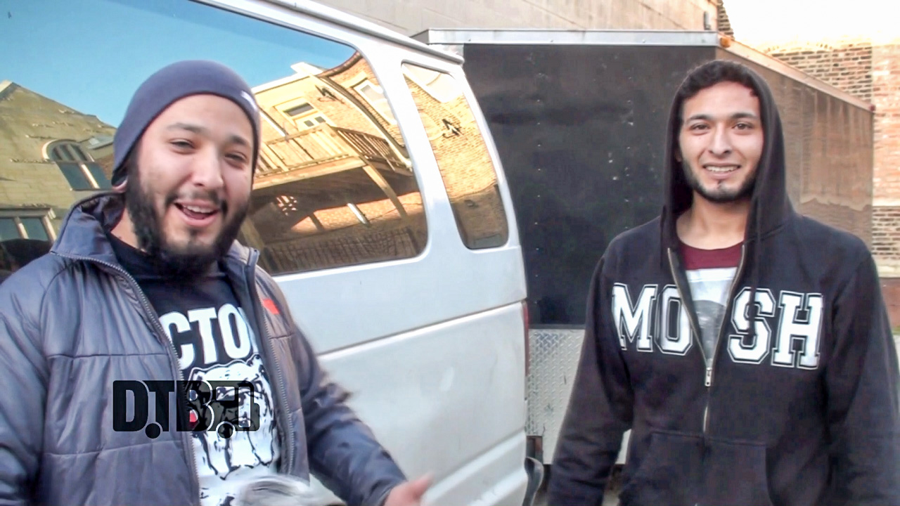 Shattered Sun – CRAZY TOUR STORIES Ep. 400 [VIDEO]