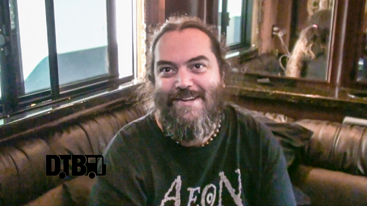 Soulfly / Max Cavalera – TOUR PRANKS Ep. 161 [VIDEO]