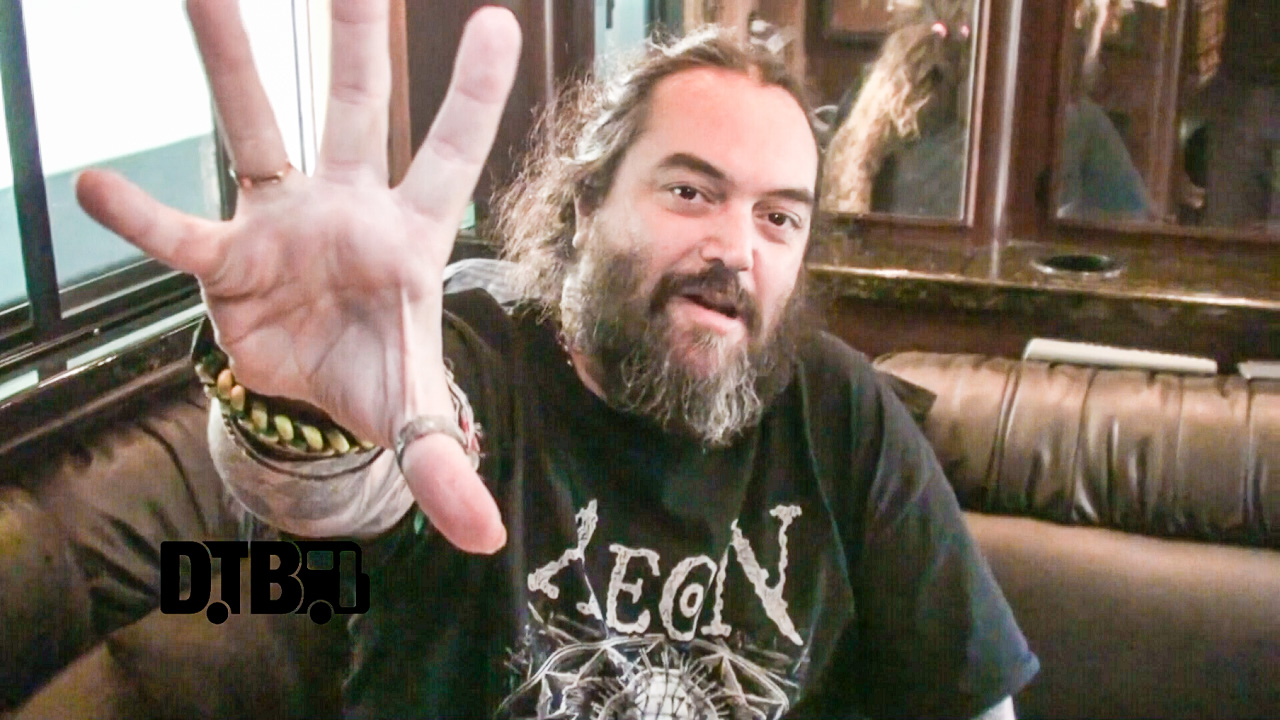 Soulfly / Max Cavalera – TOUR TIPS (Top 5) Ep. 500 [VIDEO]