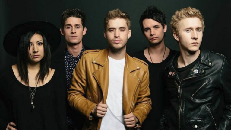 """The Summer Set's """"The Stories For Monday Tour"""" – GALLERY + REVIEW"""