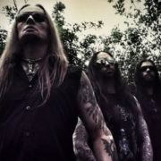 "Belphegor Announces the ""Conjuring the Dead North American Raid Pt II"""