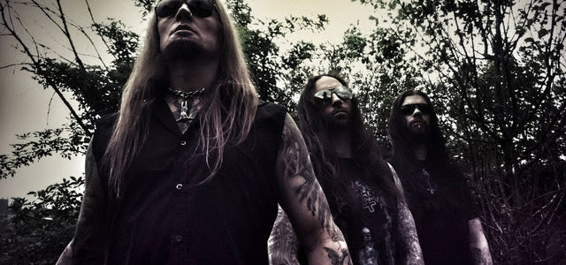 """Belphegor Announces the """"Conjuring the Dead North American Raid Pt II"""""""