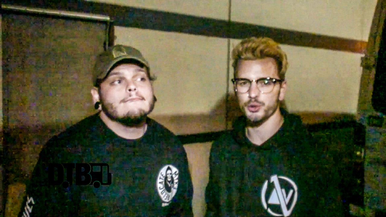 Outline In Color – TOUR PRANKS Ep. 178 [VIDEO]