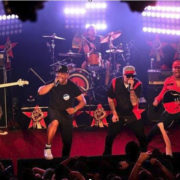 "Prophets of Rage Add Support to the ""Make America Rage Again Tour"""