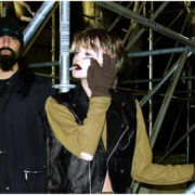 Crystal Castles Announce Fall North American Tour