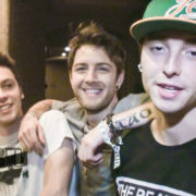 Emblem3 – BUS INVADERS Ep. 1015 [VIDEO]