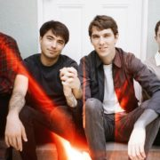 Joyce Manor Announces Co-Headline U.S. Tour with AJJ