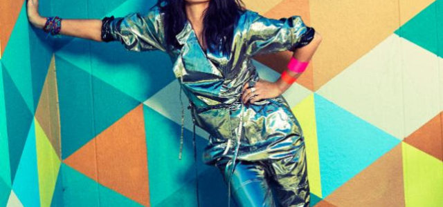 KT Tunstall Announces Fall North American Tour