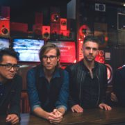 Saint Motel Announces North American Tour