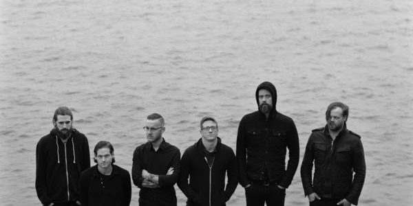 Caspian's Fall 2016 U.S. Tour with The Appleseed Cast – GALLERY