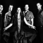 Evanescence Announces Fall U.S. Tour