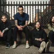 The Devil Wears Prada's Spring North American Tour 2017 – GALLERY