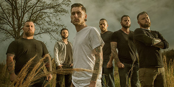 """Whitechapel Adds Dates to """"Straight Outta Hell Tour"""" with Suicide Silence"""