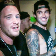 Sleeping With Sirens – BUS INVADERS Ep. 1038 [VIDEO]