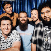 """Dance Gavin Dance's """"The Mothership Tour"""" – REVIEW + GALLERY"""