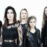 Delain Announce Co-Headlining North American Tour with Hammerfall