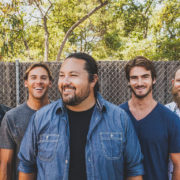 "Iration Announces The ""Lost & Found Winter Tour"""