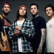 "Pierce The Veil's ""The Made to Destroy Tour"" – REVIEW + GALLERY"