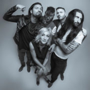 "Pop Evil Announces the ""Rock 'N' Roll Now Tour: Right Now"""