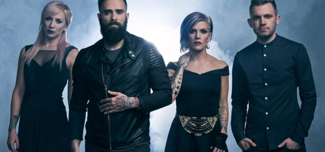 """Skillet's """"Unleashed Tour"""" – GALLERY"""