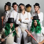 The Flaming Lips Announce North American + European Tour Dates