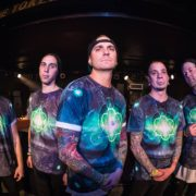 "It Lies Within Announce ""The 11th Plague Tour"""