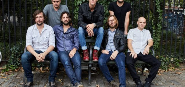 "The Revivalists Announce ""Still Feeling Good From Yesterday Tour"""