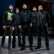 "After The Burial Announce ""The Carry The Flame Tour"""